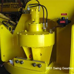 swing-gearbox
